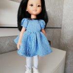 Кукла Paola Reina 32 см