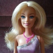 Помогите, пожалуйста, опознать куклу Barbie