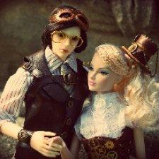 Николь и Уилл