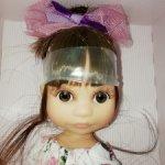 Кукла Luci Mono Lazo