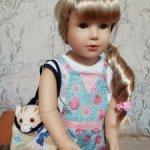 Кукла Мирель Kidz'N'Cats