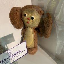 Прогулка по Москве от Музея  уникальных кукол к Музею Ретроигрушки ЦДМ