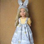Одежда для куколок Готц 48-50 см