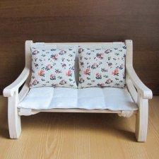 Мебель для игрушек 30-50 см