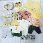 Комплект одежды для Сони фабрики Весна