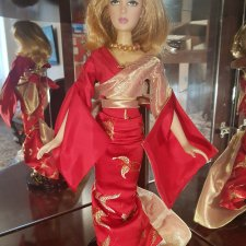 Кукла Madame Alexander