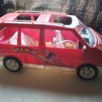 Подделка под Барби Volvo Happy Family, поздние 90е
