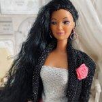 Barbie Island fun Miko 1987