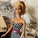 Hawaii Barbie 1999