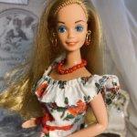 Barbie Loving you 1983