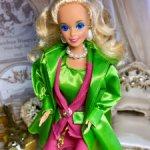 Madison Avenue Barbie 1991