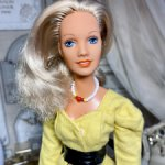 Darci от Kenner 1978 (не Barbie)