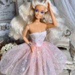 Dance Magic Barbie 1989