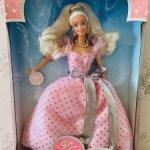 Barbie 35th Anniversary Walmart 1997