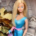 🏅Great Shape Barbie 1983, Hong Kong, version lI for Canada 🏅
