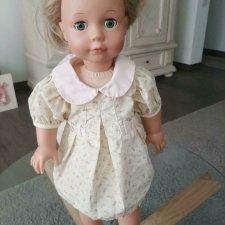 Помогите опознать куклу Götz