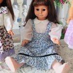 Куплю туфли для куклы ГДР рост 50 см номер 53/783
