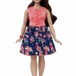 Ищу тело для Barbie Fashionistas  #26