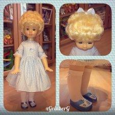 История одной советской куклы