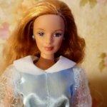 Кукла Барби Corduroy Cool (Chic) 1999 г. б/у