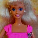 Барби зубная фея 1996 г. (Toothfairy Barbie 1996)