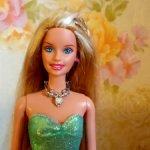 Барби из набора Гавайские каникулы 2003 (Hawaiian Vacation Barbie & Kelly Mattel, 2003)