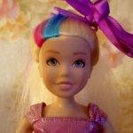 Оригинальная, интерактивная, поющая Кукла Джоджо Сива ( JOJO SIWA Singing Doll (Dream)