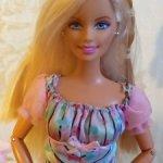 Кукла Барби 2003 (Posh Pets Barbie 2003)