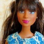 Кукла Барби пляжные развлечения (Barbie Beach Fun Lea 2005)