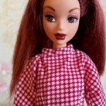 Кукла Барби My Scene Челси возвращается в школу (Back To School Chelsea Mattel, 2003)