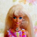 Барби Sparkle Beach Barbie от Mattel, 1995 год