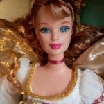 Барби Ангел Радости 1998 ( Barbie Angel of Joy)