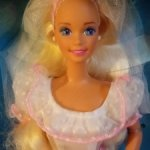 Барби невеста (Barbie Country Bride 1994)