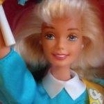 Барби выпускница 1998 год (Graduation Barbie 1998)