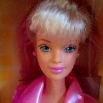 Барби Валентинка (Make a Valentine Barbie 1998 г)