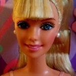 Барби Цветочница 2000г. (Flower Mania Barbie 2000)