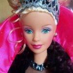 Кукла Барби (Barbie Happy Holidays 1998 г.)