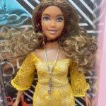 Барби fashionistas 85