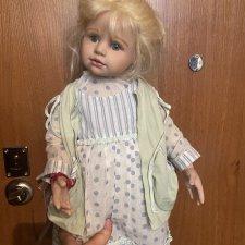 Кукла getz Ида 2005 год