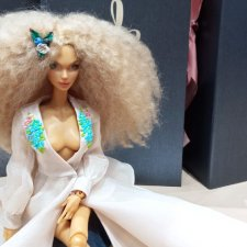 Выставка шарнирных кукол DOLLSCAR 2021