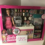 Барби набор