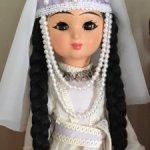 Ищу куколку Грузинку Ивановской фабрики для моей мамы