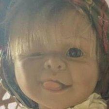 Моя Кукла из детства Berenguer Беренджер, ищу тебя