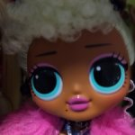Кукла LOL OMG Lady Diva