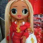 Кукла LOL OMG Swag