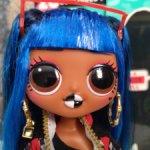Кукла LOL OMG Downtown B.B.