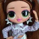 Кукла LOL OMG LONESTAR