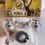 Игрушечный детский телефон