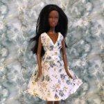Кукла Christie