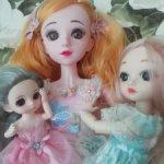 Три красотки лотом